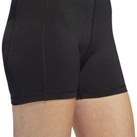 "adidas ASK SP Short T Pantalones 3"" Mujer, black/white"